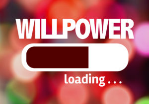 Willpower loading